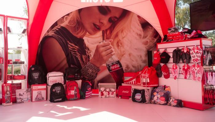 Coca-Cola Pop-Up Store: Επόμενος καλοκαιρινός προορισμός τα Χανιά!