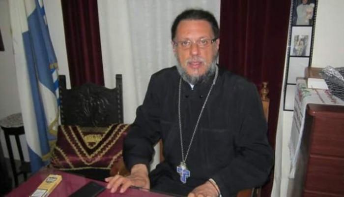Από τα Χανιά ανέβηκαν οι δυο Πακιστανοί Αθήνα και σκότωσαν τον αρχιμανδρίτη