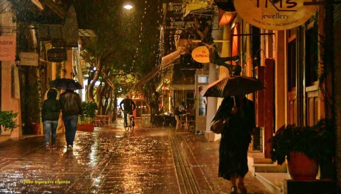 Κρήτη: Ο καιρός τις επόμενες ημέρες - Η πρώτη εκτίμηση για τα Χριστούγεννα