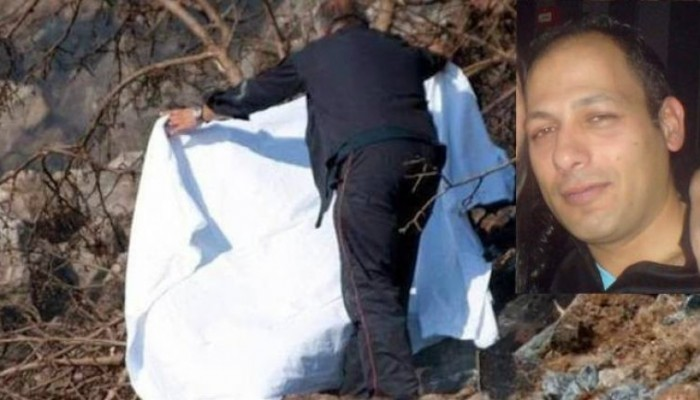 Το δρόμο για τη φυλακή παίρνει ο 23χρονος για τη δολοφονία Εμμανουήλ