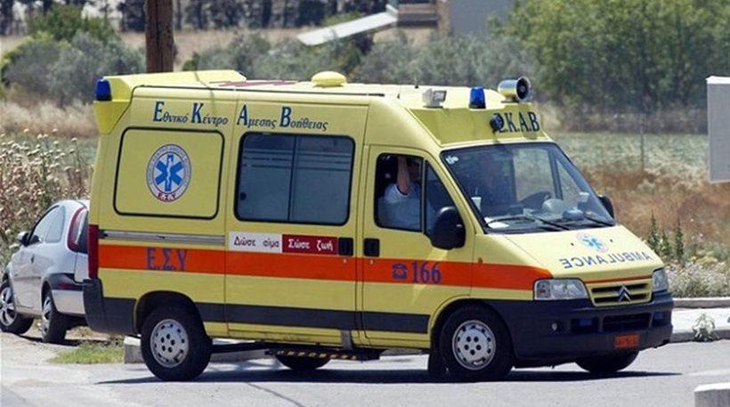 Χανιά: Πέθανε περιμένοντας το ανύπαρκτο ασθενοφόρο του ΚΥ Κισάμου;