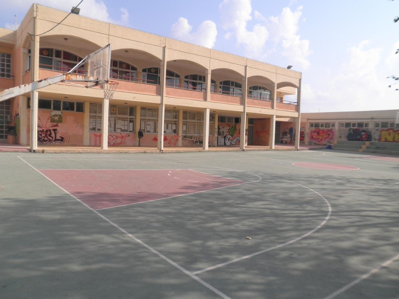 Επίθεση σε ποδοσφαιριστή ομάδας των Χανίων στο σχολείο απο αντιπάλους