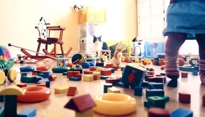 Παιχνίδια  Για να μη γίνει η χαρά… τραγωδία - Flashnews.gr b8687f32143