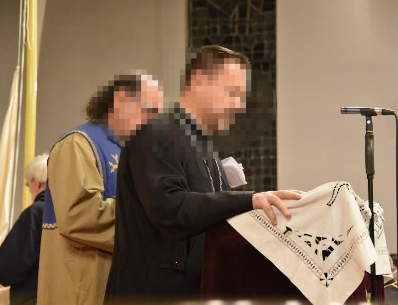 Απο την Κρήτη ο ιερέας που δέχθηκε επίθεση στη Λυών της Γαλλίας
