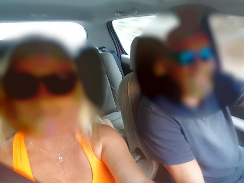 Δεν πρόλαβε να Αυτοκτονήσει ο 48χρονος Σύντροφος-Δολοφόνος της 54χρονης[photos]
